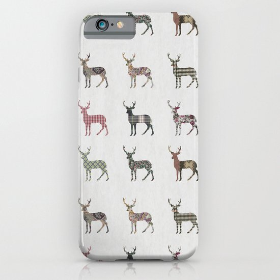 Dress code iPhone & iPod Case