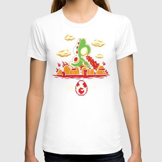 Yoshzilla T-shirt