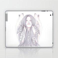 Shadowing Laptop & iPad Skin