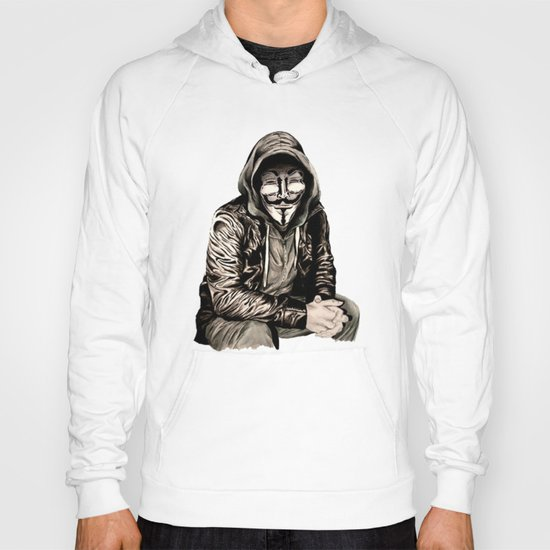 Anonymous Gangster Hoody