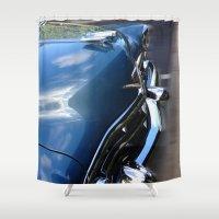 A 51 OK Shower Curtain