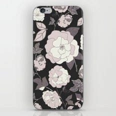 Ditsy Fall Florals  iPhone & iPod Skin