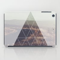 Prism Road iPad Case