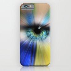 EYE AM ALL iPhone 6 Slim Case
