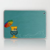 Surf's Up Laptop & iPad Skin