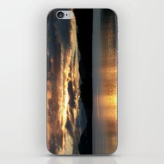 Light Up The Sky iPhone & iPod Skin