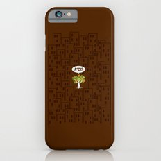 The F Situation Slim Case iPhone 6s