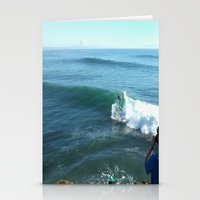 kelly slater Stationery Cards