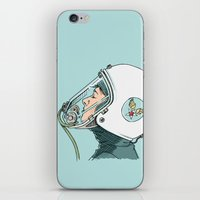 Pilot iPhone & iPod Skin