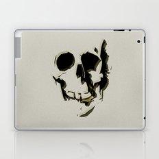 skull #06 Laptop & iPad Skin