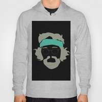 Tommy Chong Hoody
