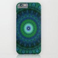 Mandala 11 iPhone 6 Slim Case