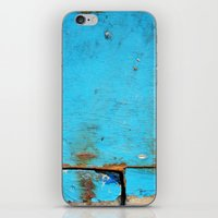Segments iPhone & iPod Skin