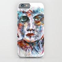 iPhone & iPod Case featuring Deep Soul 13 by teddynash