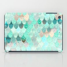 SUMMER MERMAID iPad Case