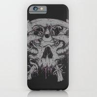 Sickle & Bone  iPhone 6 Slim Case