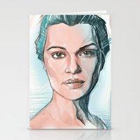 Rachel Weisz Stationery Cards