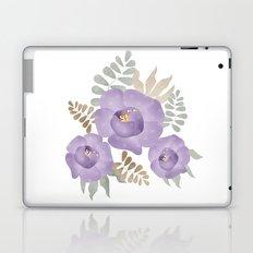 Light lilac roses.  Laptop & iPad Skin