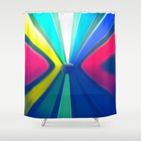The Inside Shower Curtain