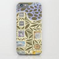 Sea Loam iPhone 6 Slim Case