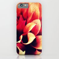 iPhone & iPod Case featuring Touch me! by Anna Brunk