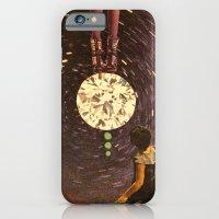 cosmic reign iPhone 6 Slim Case