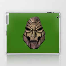 Victor Was Right Laptop & iPad Skin