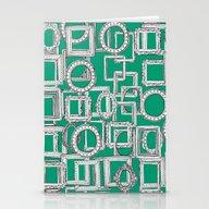 Picture Frames Aplenty G… Stationery Cards