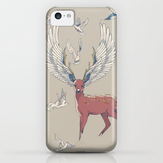 Freedom iPhone & iPod Case