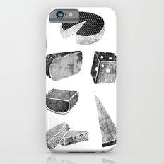 CHEESY Slim Case iPhone 6s