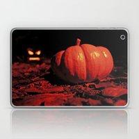 October surprise Laptop & iPad Skin
