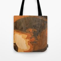 Kisses Tote Bag