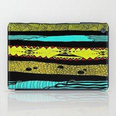 Sideways iPad Case