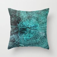 BY NATURAL DESIGN Throw Pillow