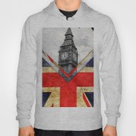Flags - UK Hoody