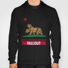 New California Republic Hoody