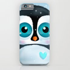 Joc the Penguin iPhone 6s Slim Case