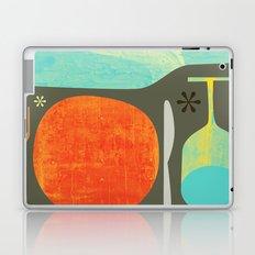 Wine & Dine Kitchen Art Laptop & iPad Skin
