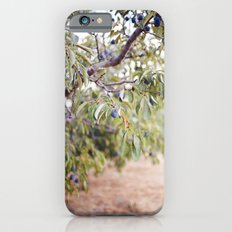 PLUM FARM iPhone 6 Slim Case