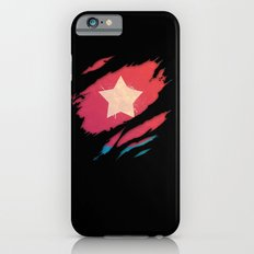 The First Avenger Slim Case iPhone 6s