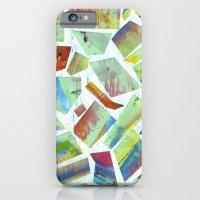 Collage iPhone 6 Slim Case
