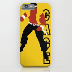 Luke Cage iPhone 6 Slim Case