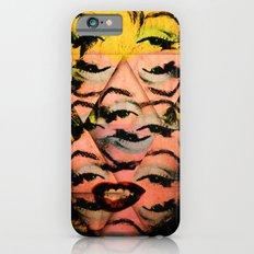 Monroe Slim Case iPhone 6s
