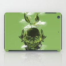 Peace on Earth iPad Case