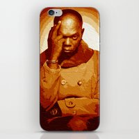 indestructible iPhone & iPod Skin