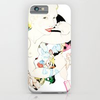 iPhone & iPod Case featuring Kult Minipymer by Raül Vázquez