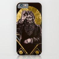 Mad Monk iPhone 6 Slim Case