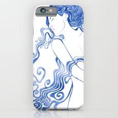 Water Nymph LXVII Slim Case iPhone 6s