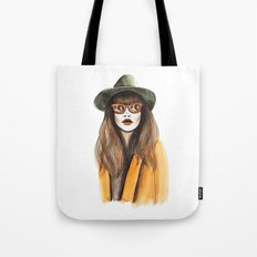 You can leave your hat on  Tote Bag