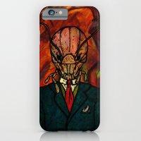 Mr. Kidface (Bug) iPhone 6 Slim Case